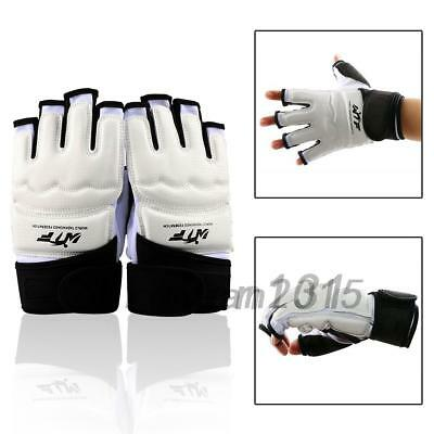 Adult/Kids MMA Training Grappling Gloves Boxing Fight Training Sparring Gloves