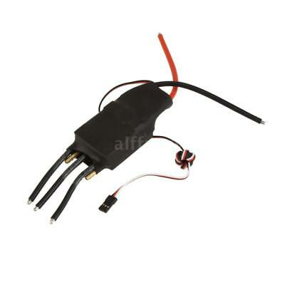GoolRC 200A Water Cooling Speed Controller ESC with 5V/5A SBEC for RC Boat I6L5