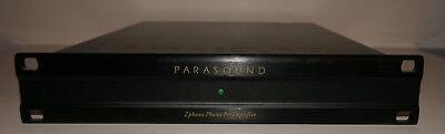 Parasound Zphono Phono Preamplifier Make An Offer!