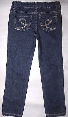 NEW EPIC THREADS SKINNY BLUE JEAN SIZE 5 designers' jeans for your child