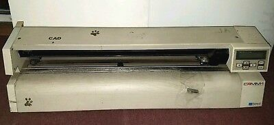 """Used Roland CAMM-1 PNC-1100 24"""" Vinyl Cutter w/Accessories"""