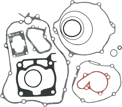 Moose Racing 0934-0492 Complete Gasket Kit