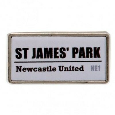 Official Football Team Epl Gift Newcastle United F.c. Badge Ss