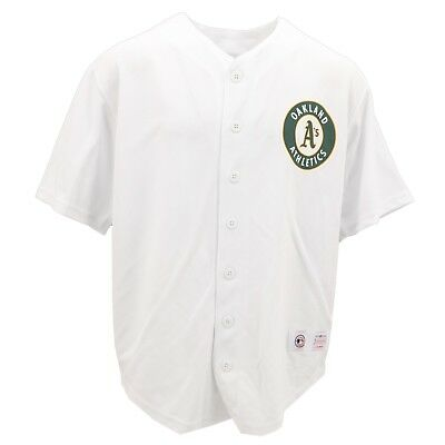 best authentic 0ead3 e2c37 OAKLAND ATHLETICS MLB Genuine Kids Youth Size Khris Davis Jersey New with  Tags