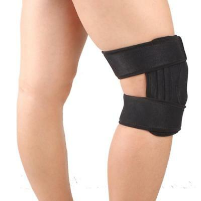 Adjustable Patella Knee Support Brace Strap Band Wrap Protector Sport Gym