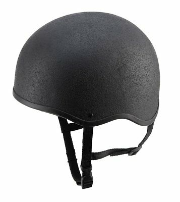 Shires Equestrian Junior Skull Cap Riding Hat with CoolMax Lining