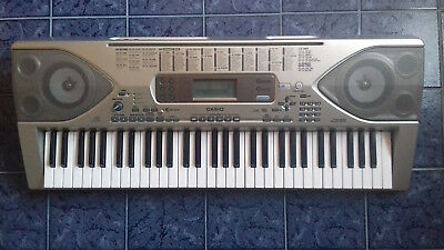 casio ctk 900 Keyboard