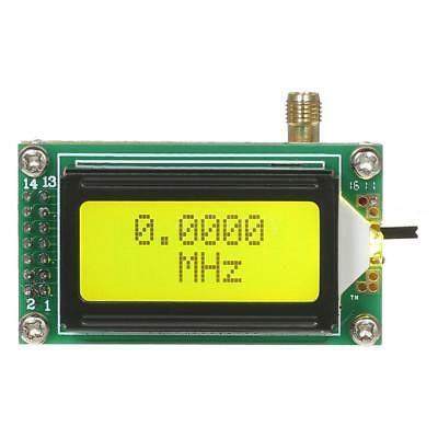 1~500 MHz Frequency Meter Counter Module Hz Tester Measurement Module LCD I3Q8