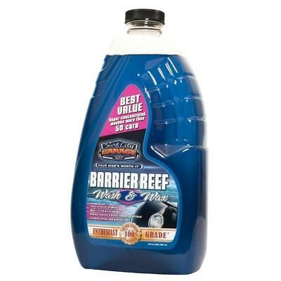 Surf City Garage 1.9L 00590 Barrier Reef Wash And Car Wax SC590 Free Shipping!
