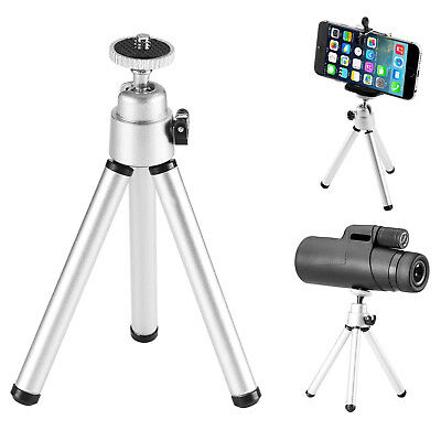 Universal Rotating Mini Size Portable Tripod Stand for Digital Camera DV GoPro