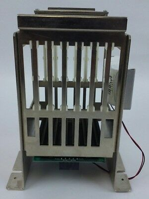 Pro-Log 6-Slot Rack Bx06R-01, 3.6V, 2.0Ah, Used Great Condition