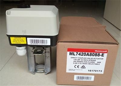 1Pc New Honeywell ML7420A8088-E Electric Valve Actuator Drive ip