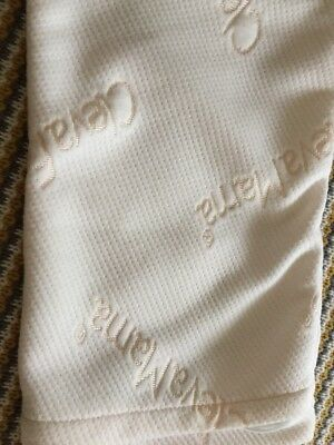 Cleavamama Baby Pillow Case