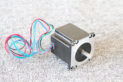 Nema 23 Stepper Motor 179oz.in(1.26Nm) 2.5V 1.8° 57*57*56mm  For CNC 3D Printer