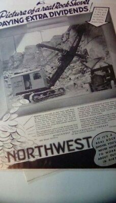Northwest Shovel Ad. Collection.  #59