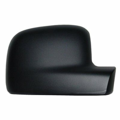 Volkswagen Caddy Mk.3 10-15 Right Hand O//S Driver Side Primed Wing Mirror Cover