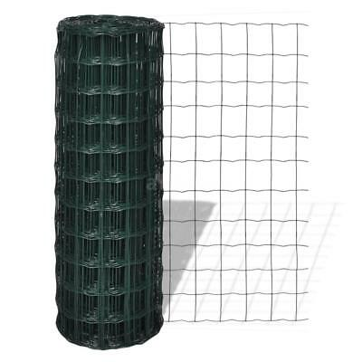 Euro Fence 25 x 1.5 m with 100 x 100 mm Mesh Y6C3