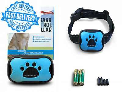 Dog Bark Collar with Vibration PetMania, No Collar, NO SHOCK, Harmless and...