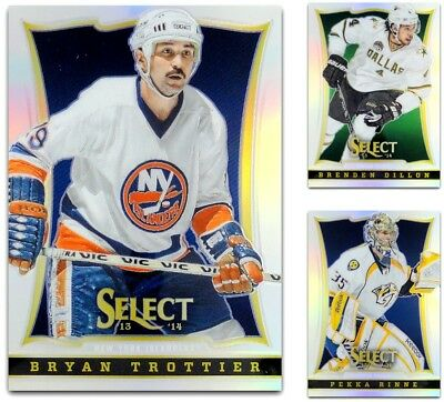 2013-14 Select Prizms **** PICK YOUR CARD **** From The LIST