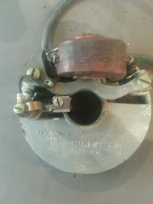 maytag model 72 d backing plate and coil engine motor