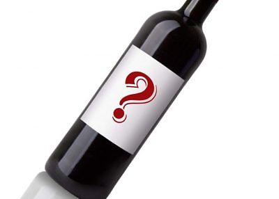 MYSTERY BRAND CABERNET SAUVIGNON 2017 - South Australia 12 PACK FREE DELIVERY