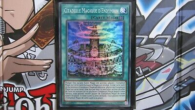 Yu-Gi-Oh! Citadelle Magique d'Endymion OP07 NEUF