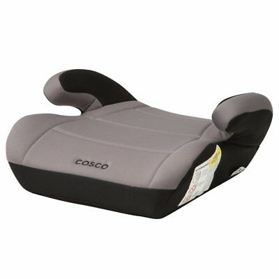 Cosco Topside Booster Car Seat Easy To Move Lightweight Design