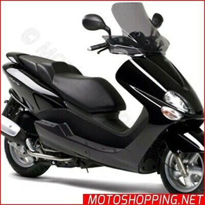 Coprisella Yamaha Majesty Skyliner 125 150 180 copri sella specifico similpelle