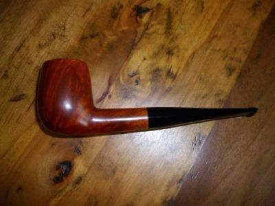 Pipe Estate Stanwell De Luxe