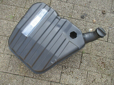 Ford Taunus 12M 15M P6 66-70 Reservoir d essence Fuel Tank serbatoio carburante