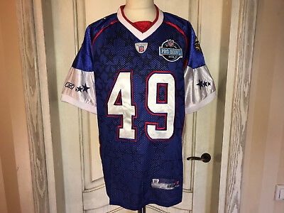 NFL American Football Trikot Shirt Jersey Reebok Minnesota Vikings All Stars XL