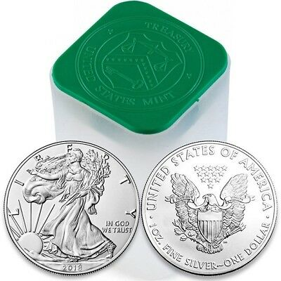 2018 American Eagle Gem Bu $1 Silver Dollar!!! Invest In Silver Today!!!