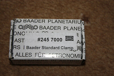 new Baader Universal Quick Release Finderscope Base