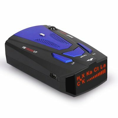 Best Radar Detector For Cop Cars Police Scanner Real Whistler Kit Free Shipping