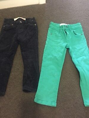 Cotton On Girls Jeans. Size 3