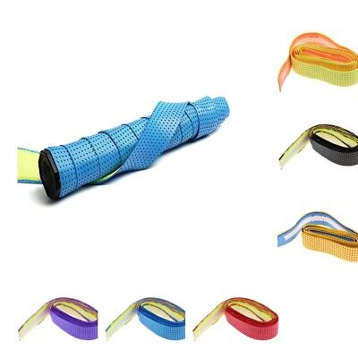 Super Anti-slip Racket Over Grips Bat Tennis Badminton Squash Tape Band Grip