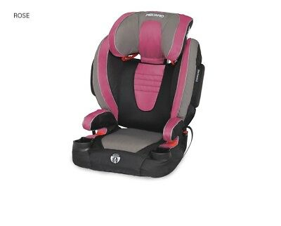 Recaro Performance BOOSTER - Rose color - perfect condition