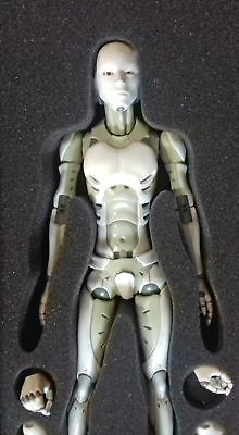 1/6 Scale Synthetic Human 1000Toys Toa heavy industries ORIGINAL!