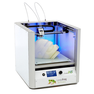 Leapfrog Creatr HS (High Speed) 3D Drucker