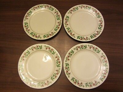 Exciting Gibson Housewares Christmas China Images - Best Image ...