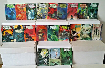Swamp Thing (Vol.2) #110 to 135 Vertigo Comics Lot Nancy A. Collins VF/NM