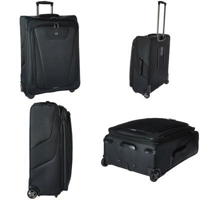 Travelpro Maxlite 4 Expandable Rollaboard 26 inch Suitcase cb6504f61217f