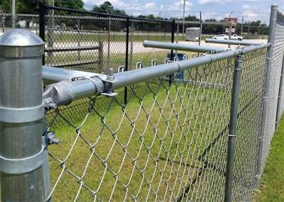 Hot Dipped Galvanized Chain-Link Fence,1.83mx15mx65x65mm,33.5kg, $ 90/roll