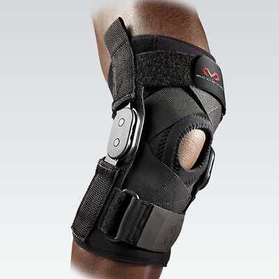 McDavid  Level 3 Knee Brace w/Polycentric Hinges & Cross Straps New 429X 18Y