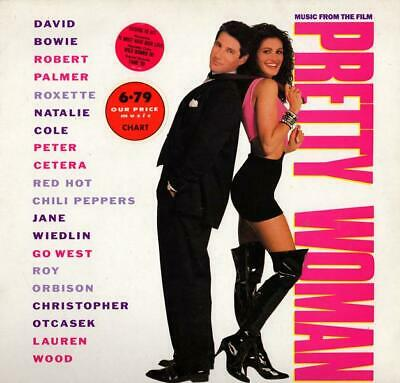 Musik from the Film Pretty Woman