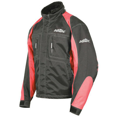 HMK Action Snowmobile Jacket Red SM