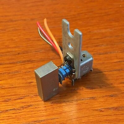 Sony PS-T22 Turntable Parts - Speed Selector Switch
