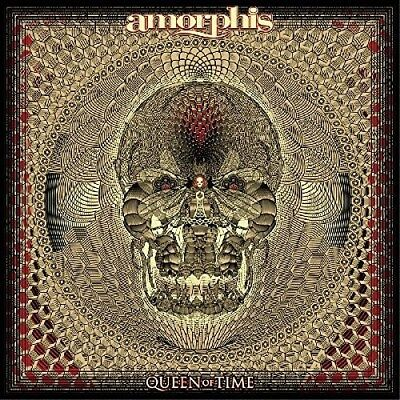 Amorphis - Queen Of Time [New CD] Japan - Import