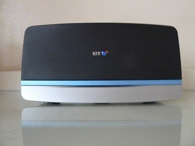 BT HOME HUB 5 TYPE A INFINITY BROADBAND -in excellent working condition