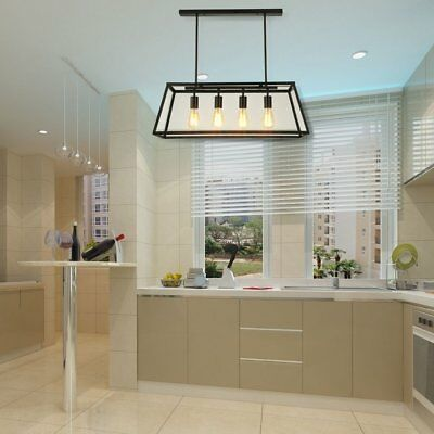 Kitchen Pendant Light Large Chandelier lighting Home Flush Mount Ceiling Lights